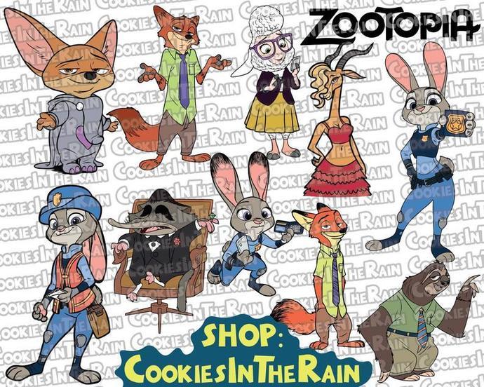 zootropolis svg, zootopia svg, zootopia cricut, zootropolis cricut, nick wilde