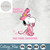 Peanuts Nation Snoopy SVG, The Pink Snooper SVG, The Pink Panther SVG, Snoopy