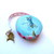 Tape Measure Hummingbird and Dragonfly Small Retractable Measuring Tape