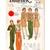 Butterick 3351 Misses Jacket, Vest, Skirt, Pants 70s Vintage Sewing Pattern Size