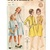 Butterick 3473 Misses Jacket, Skirt, Blouse 60s Vintage Sewing Pattern Size 12
