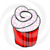 CupCake 51-Digital ClipArt-Party-Art Clip-Gift