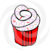 CupCake 52-Digital ClipArt-Party-Art Clip-Gift