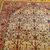 Handmade antique Persian Mahal rug 6.1' x 11.7' ( 186cm x 356cm ) 1900s - 1B682