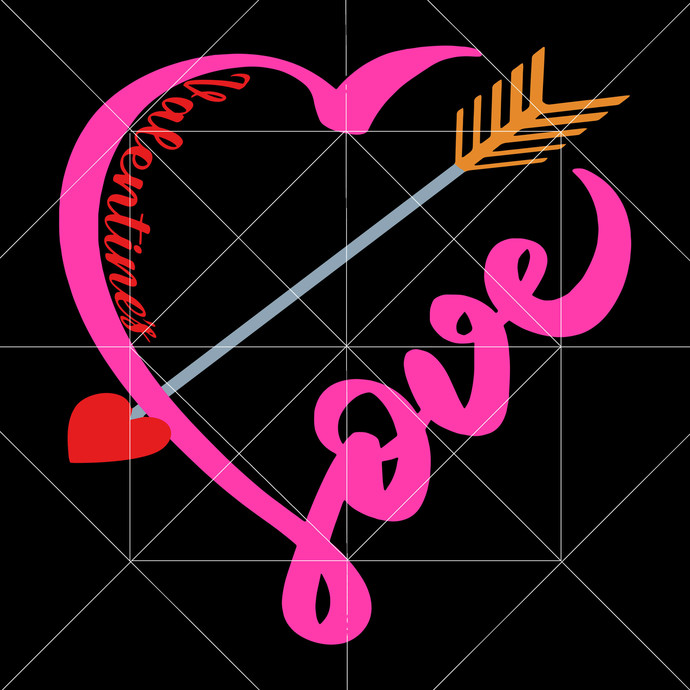 Valentines heart Svg, Valentine Svg, Valentine vector, Valentines Png, Love Svg,