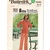 Butterick 3881 Misses Pullover Top, Pants 70s Vintage Sewing Pattern UNCUT Size