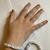 Medium Frost Loom Bracelet