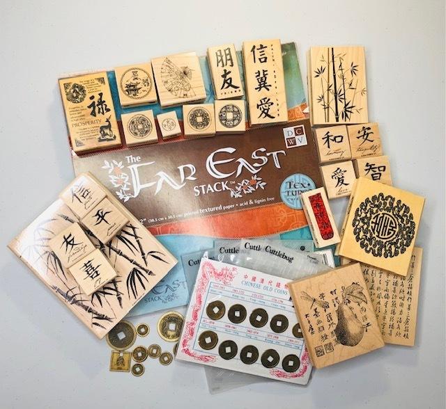Far East Destash Box