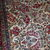Handmade antique Persian Kerman Lavar rug 8.9' x 11.6' ( 271cm x 353cm ) 1900s -