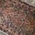 Handmade antique Persian Kerman rug 2.1' x 3.2' ( 64cm x 97cm ) 1920s - 1B704