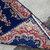 Handmade antique Persian Kerman runner 2.5' x 8.1' ( 76cm x 247cm ) 1930s -