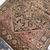 Handmade antique Persian Sarouk Farahan rug 3.4' x 5.3' (103cm x 161cm) 1880s -