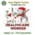 I Love Being A Healthcare Worker Svg, Christmas Svg, Xmas Svg, Christmas Gift,
