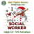 I Love Being A Social Worker Svg, Christmas Svg, Xmas Svg, Christmas Gift,