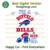 Im A Buffalo Bills And Beer Kinda Girl Svg, Sport Svg, Football Svg, NFL Svg,