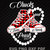 Chucks And Pearls Red red buffalo plaid Svg, chucks and pearls svg, chucks and
