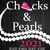 Chucks And Pearls 2021 Pink Svg, chucks and pearls svg, chucks and pearls svg