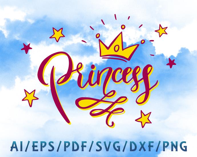 Princess text