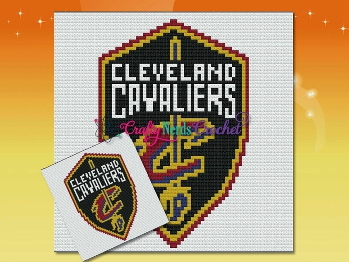 Cavaliers Pattern Graph With C2C Written