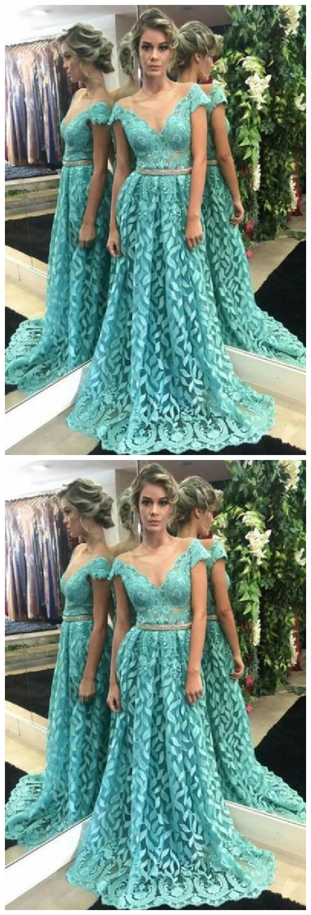 Lace Prom Dress, Party Dresses For Cheap, Party Dresses Backless