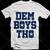 Dem Boys Tho Svg, Dallas Cowboys Logo, Dallas Cowboys SVG, Cowboys Logo, NFL
