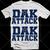 Dak Attack Svg, Cowboys, Dallas Cowboys Logo, Dallas Cowboys SVG, Cowboys Logo,