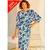 Butterick 5504 Misses Dress 80s Vintage Sewing Pattern UNCUT Size 14, 16, 18