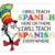 I Will Teach Spanish, Dr Seuss Svg, Reading Festival, Dr Seuss Fabric, Dr Seuss