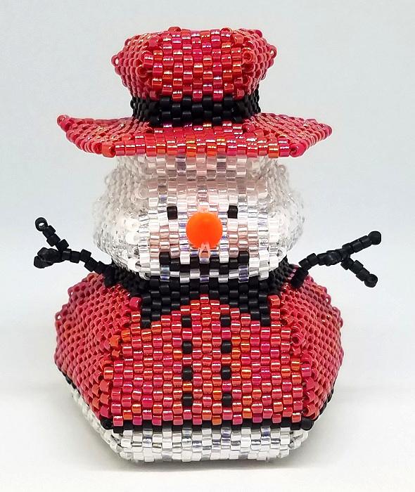 Snowkid Bead Box