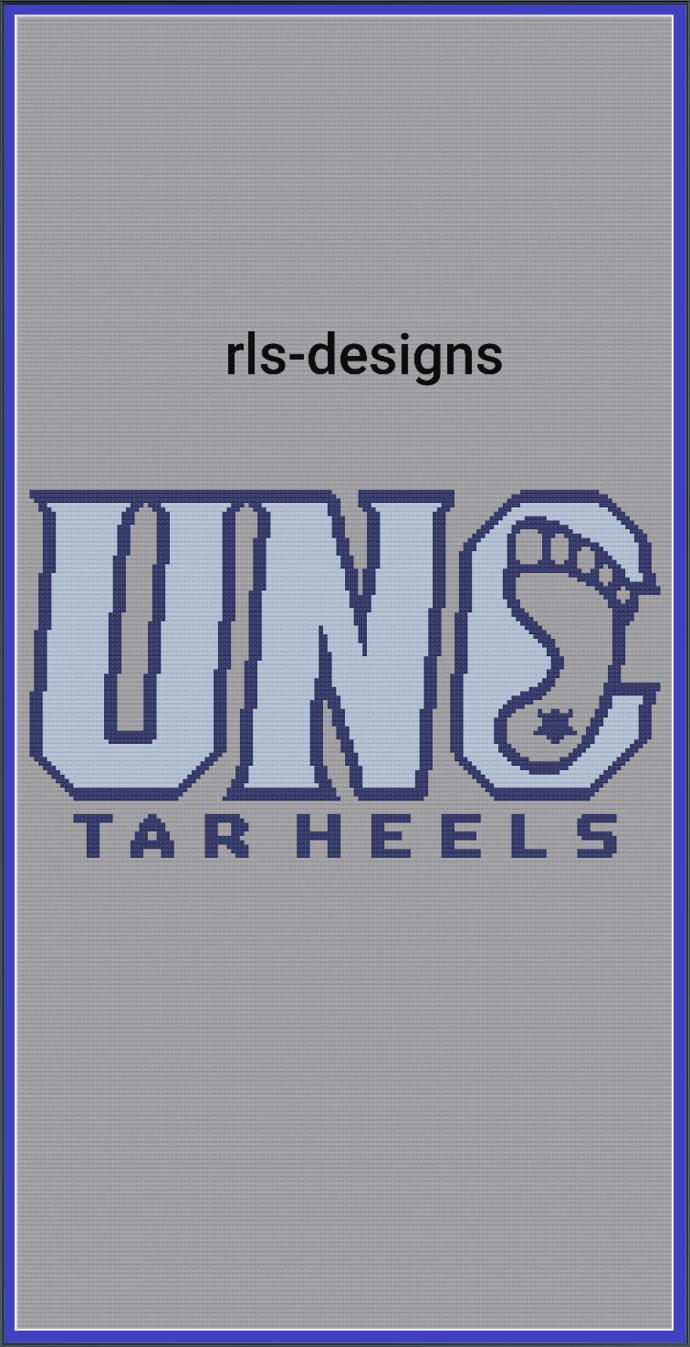 Tar heels