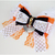 KoiBito Fish Scale Print Bow Tie for Pets, Cat Accessories, OOAK, Catwalk