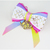 Team Magic Pastel Bow Tie for Cats, Mermaid Scale Print, Kawaii, Pet Accessories