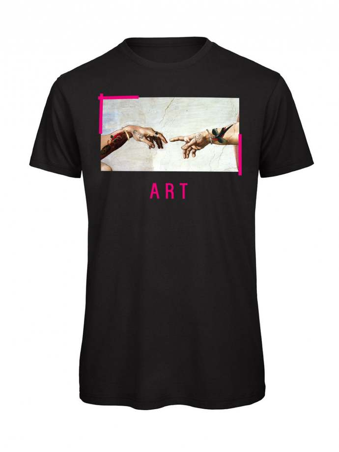 Openspace T-shirt woman