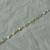 vintage silver seashells bracelet