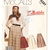 McCall's 3321 Misses Lined Skirt 80s Vintage Sewing Pattern Uncut Size 14 Waist