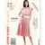 McCall's 4283 Misses Dress, Belt 80s Vintage Sewing Pattern Uncut Size 8, 10, 12