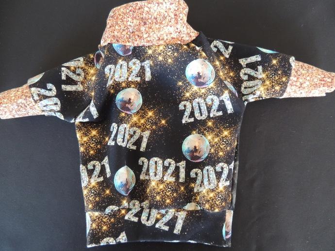 SMALL 2021 Cotton Knit Dog Tshirt