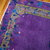 Hand made antique Art Deco Chinese rug 2.10' x 4.9' (89cm x 149cm) 1920s - 1E06