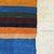 Handmade vintage Persian Gabbeh rug 4.7' x 9.7' (138cm x 287cm) 1980s - 1Q0108