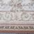 Handmade vintage French Aubusson rug 9' x 12.5' (270cm x 372cm) 1970s - 1Q0237