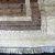Handmade vintage Persian Gabbeh rug 3.7' x 5' (114cm x 153cm) 1970s - 1Q0255