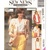 McCall's 5855 Misses Cardigan, Blouse 90s Vintage Sewing Pattern Size 10, 12, 14
