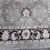 Handmade vintage Afghan Zigler rug 6.9' x 9.6' (210cm x 292cm) 1980s - 1Q0313