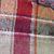 Handmade vintage Persian Ardabil kilim bag 2.5' x 2.6' (77cm x 80cm) 1950s -