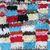 Handmade vintage Moroccan Berber rug 3.9' x 6.5' (118cm x 198cm) 1960s - 1Q0326