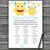 Monster What's In Your Purse Game,Monster Baby shower games,baby shower game