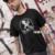 Punk Rock Cholo Fighting Drunk T-Shirt