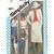 Simplicity 6272 Misses Jacket, Top, Skirt, Pants 80s Vintage Sewing Pattern Size