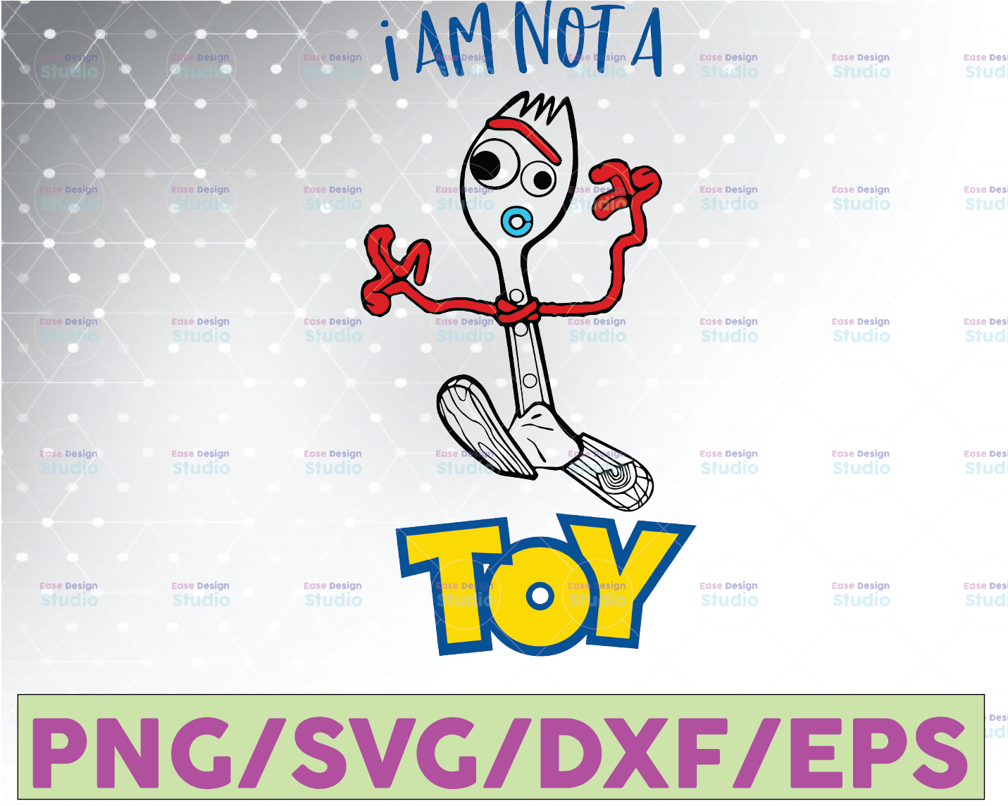 Cricut jpg Shirt Design Silhouette Print File svg dxf eps Oh Boy Now I/'m Four Digital Download Toy Story Theme Cut File png