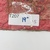T207 Vintage Beaded Boho Trim Piece, Junk Journal Embellishments, Beaded scraps,